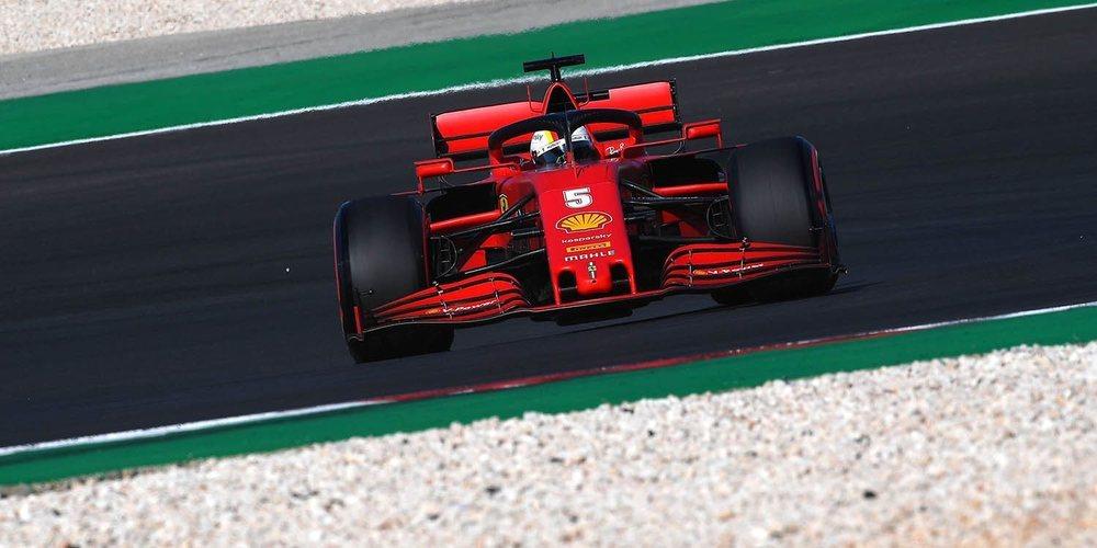 GP de Portugal 2020: Carrera en directo
