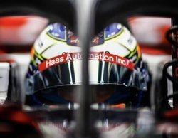 """Romain Grosjean: """"Hicimos lo que pudimos; sacamos el máximo partido del coche"""""""