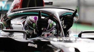 El briefing de F1 al Día: Gran Premio de Portugal 2020