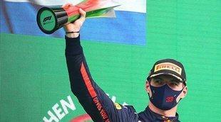 """Tanabe: """"La gestión de los neumáticos había sido la clave en las carreras de Verstappen y Gasly"""""""