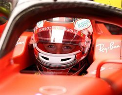"""Brawn: """"Al tener Charles Leclerc un monoplaza de bajo nivel se volverá un piloto más fuerte"""""""