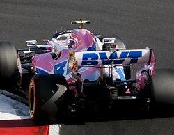 """Previa Racing Point - Emilia Romaña: """"La precisión será fundamental en esta pista tan técnica"""""""