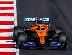 """Previa McLaren - Emilia Romaña: """"No rodar el viernes será una prueba interesante para todos"""""""