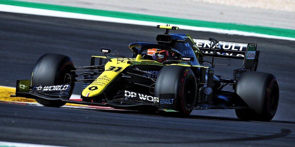 """Previa Renault - Emilia Romaña: """"Aspiramos a un resultado mejor que el de Portugal"""""""