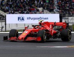 "Previa Ferrari - Emilia Romaña: ""Es un circuito técnico con poco margen para cometer errores"""