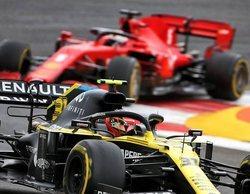 """Prost: """"Estamos lejos de ganar en 2021; sí podremos estar una buena posición en Constructores"""""""