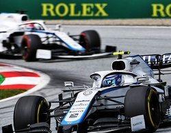 """Simon Roberts desmiente la llegada de Pérez a Williams: """"Nada ha cambiado con nuestros pilotos"""""""