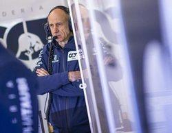"""Franz Tost: """"No estamos concentrados en Ferrari, hacemos nuestro trabajo lo mejor posible"""""""