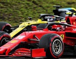 """Charles Leclerc: """"Mercedes está haciendo un excelente trabajo, pero prefiero quedarme en Ferrari"""""""