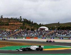 Williams confirma que ha tenido algunos casos de COVID-19 en los últimos Grandes Premios