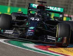 """Jenson Button: """"Cuando competía contra Lewis Hamilton cometía muchos errores, ahora ya no"""""""