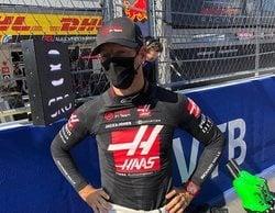 """Grosjean valora la opción de la IndyCar: """"Quiero ganar carreras, tener esa posibilidad y divertirme"""""""