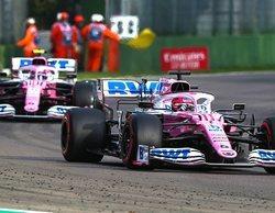 """Previa Racing Point - Turquía: """"Tenemos un coche que será competitivo en las carreras restantes"""""""