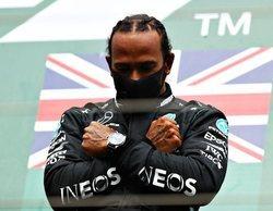 """Felipe Massa sobre Lewis: """"Lo que está mostrando en su carrera es simplemente increíble"""""""