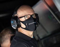 Simon Roberts da positivo en COVID-19 y se pierde el GP de Turquía 2020
