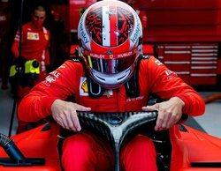 """Leclerc: """"Está claro que soy un piloto más fuerte que cuando había comenzado la temporada"""""""