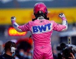 """Lance Stroll: """"Sabemos que va a ser difícil con Max cerca y Mercedes progresará"""""""