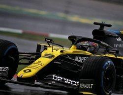 """Daniel Ricciardo: """"Es mucho más agotador mentalmente cuando las condiciones son así"""""""