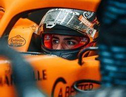 """Carlos Sainz: """"Creo que esta ha sido una de mis carreras más complicadas en la Fórmula 1"""""""