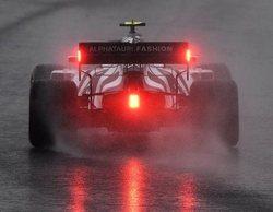 """Honda: """"Trabajaremos duro para las últimas carreras con la meta de terminar con buenos resultados"""""""