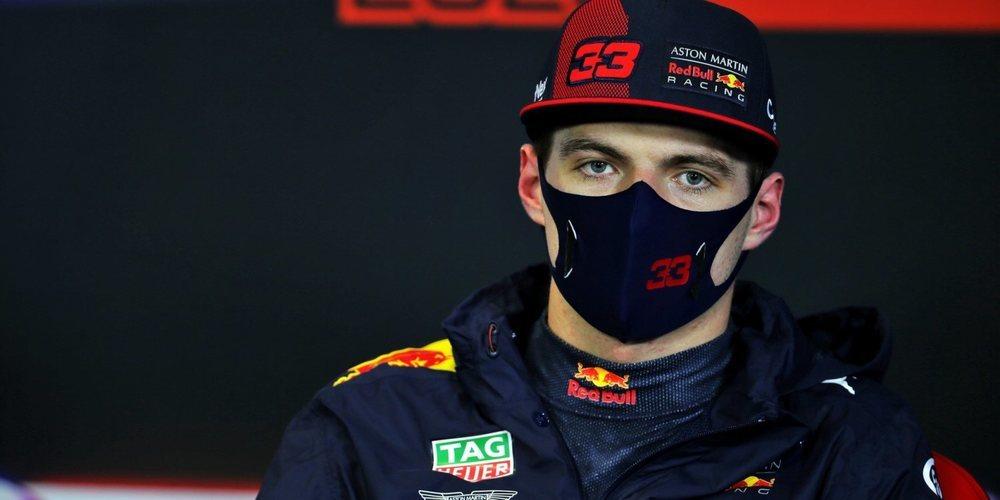 Helmut Marko tiene una explicación para la actuación de Max Verstappen en la carrera de Turquía