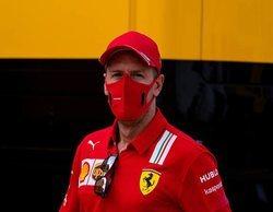 """Otmar Szafnauer, sobre Vettel: """"Confío en que nos enseñe todo aquello para ser campeones"""""""