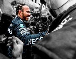 """Mika Salo: """"Hay algo más detrás, Hamilton ha dicho todo el año que no sabe si continuará"""""""