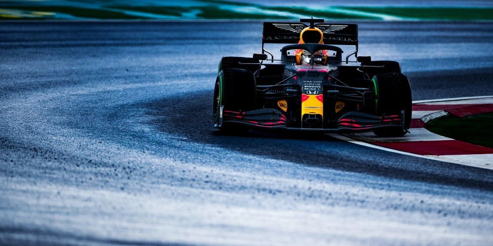 """La decisión de Red Bull, a finales de mes: """"Sería una lástima ver esos motores en un almacén"""""""