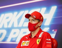 """Vettel: """"No he llegado a nada este año y la relación con el equipo tampoco es que sea fácil"""""""