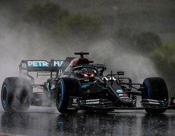 """Hamilton: """"Quiero más fines de semana como el de Turquía donde demostrar lo que puedo hacer"""""""