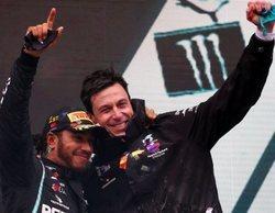 """Hamilton: """"La gente no puede ver todo, dirán que tengo el mejor coche, que Michael lo tenía"""""""