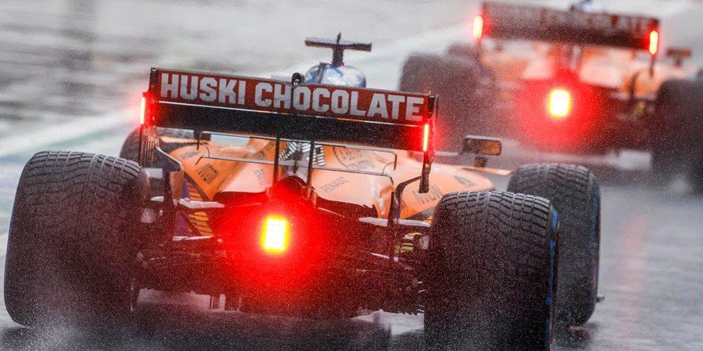 """Andreas Seidl: """"En este momento no tenemos el tercer o cuarto coche más rápido"""""""
