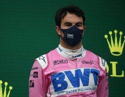 """Sergio Pérez: """"Creo que estoy en el mejor momento de mi carrera, pero no estoy preocupado"""""""