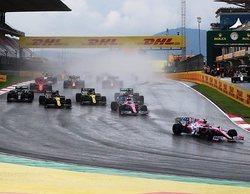 """Brawn: """"Los organizadores de Turquía han hecho un trabajo fantástico para albergar ese GP"""""""