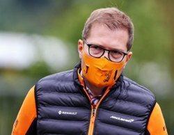 Andreas Seidl piensa que lo que pasó en Turquía no está en el ADN de la Fórmula 1
