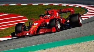 """Massa: """"Ferrari es un equipo que tiene la obligación de ser competitivo, es un problema serio"""""""