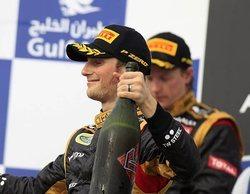 """Romain Grosjean: """"He conseguido todo lo que quería después de 10 años en Fórmula 1"""""""
