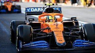 """Previa McLaren - Baréin: """"Será un reto, no habíamos tenido 3 carreras seguidas desde hace tiempo"""""""