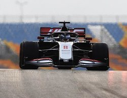 """Previa Haas - Baréin: """"Desde 2016, nuestro coche siempre se ha adaptado a esta pista"""""""