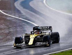 """Previa Renault - Baréin: """"Necesitamos sumar puntos de nuevo con los dos coches"""""""