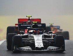 """Previa Alpha Tauri - Baréin: """"Hemos tenido un buen coche, competitivo en casi todas las carreras"""""""
