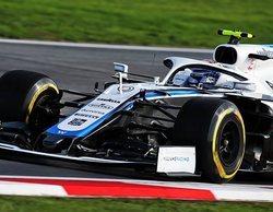 """Previa Williams - Baréin: """"Estamos emocionados por terminar fuertes la temporada"""""""