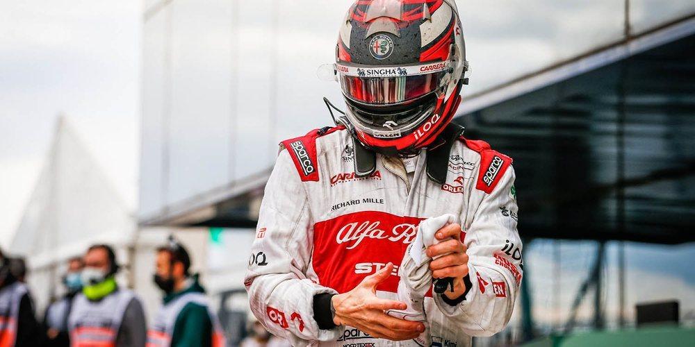 """Previa Alfa Romeo - Baréin: """"Nos adaptaremos lo más rápido posible para extraer el máximo"""""""