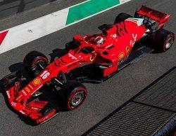 """Mattia Binotto: """"Sabemos que el coche es más rápido y consistente lo que es fantástico para 2021"""""""