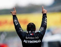 """Carlos Sainz: """"Muy pocos serían capaces de batir a Lewis Hamilton en una temporada completa"""""""