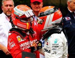 """Helmut Marko, de Vettel: """"Subcampeón 2 veces con Ferrari, venciendo a Bottas y su Mercedes"""""""