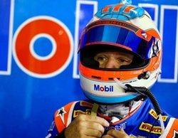 """Rubens Barrichello se despacha con gusto: """"Creo que Lewis es mejor que Michael"""""""