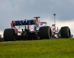 """Previa Racing Point - Baréin: """"Queremos luchar por podios y terminar esta era por todo lo alto"""""""