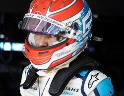 """Lewis Hamilton, sobre Russell: """"No tengo duda de que tiene el potencial para ser campeón"""""""
