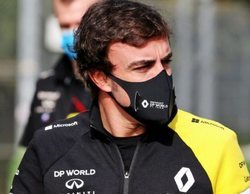 """Fernando Alonso: """"La gente parece estar muy sorprendida cada vez que escuchan sobre mí"""""""